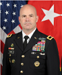 BG James G. Hashem, USAR - Military Executive (Nominated)