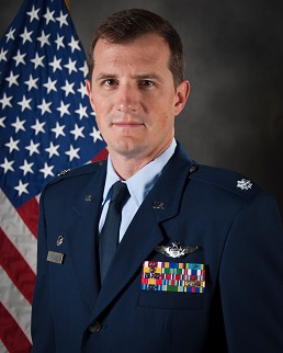 Lieutenant Colonel Matthew M. Groves