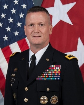 Major General Walter T. Lord