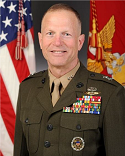 Brigadier General Burke W. Whitman