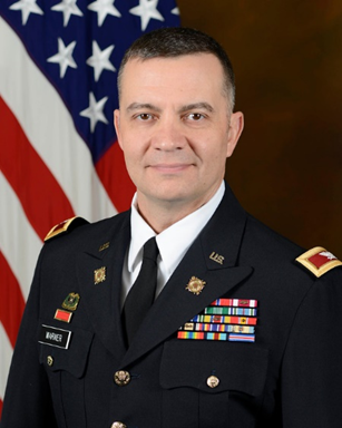 Colonel Christopher W. Warner